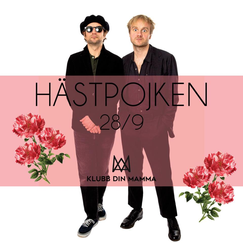 Hästpojken - 28 september